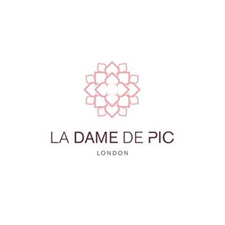 Logo de la société La Dame de Pic London