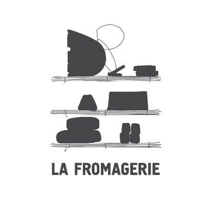 Logo de la société La Fromagerie