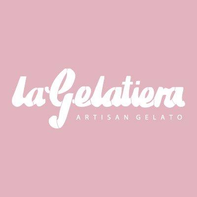 Logo de la société La Gelatiera