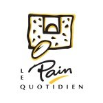 Logo de la société Le Pain Quotidien