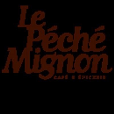 Logo de la société Le Péché Mignon