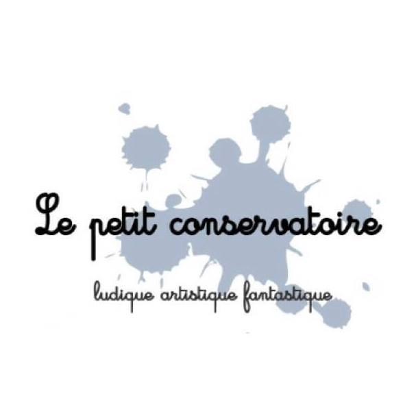Logo de la société Le Petit Conservatoire