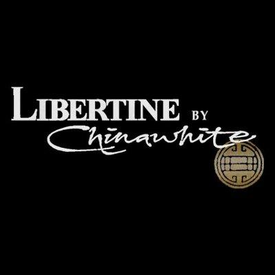Logo de la société Libertine by Chinawhite