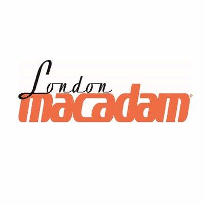 Logo de la société London Macadam Ltd