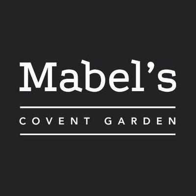 Logo de la société Mabel's Bar & Kitchen