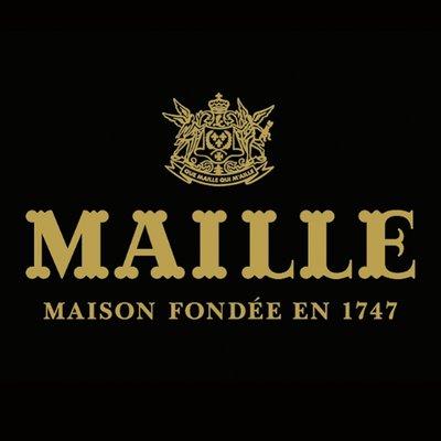 Logo de la société Maille London