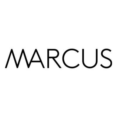 Logo de la société Marcus