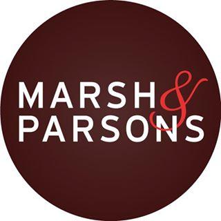 Logo de la société Marsh and Parsons