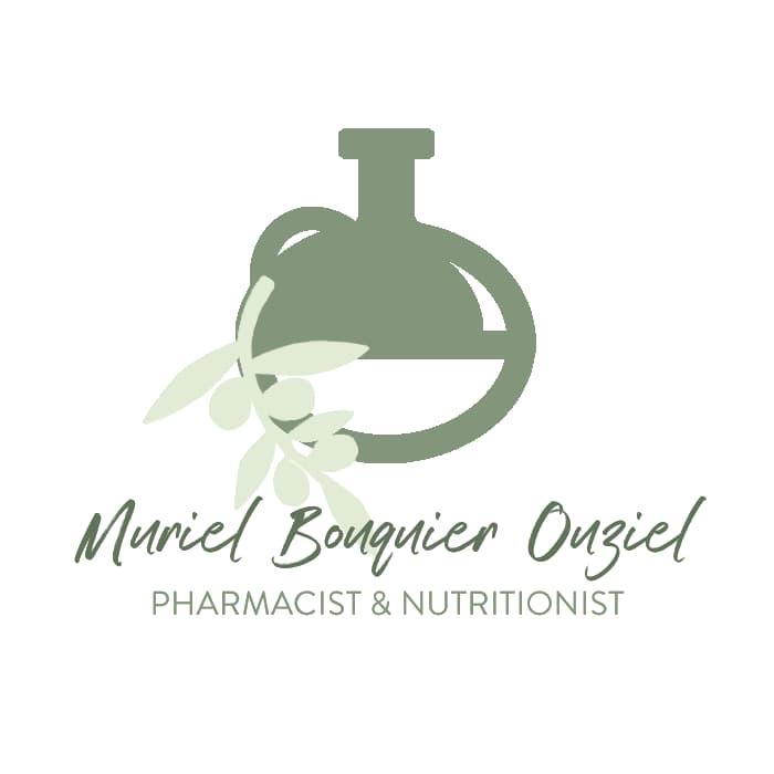 Logo de la société MBO Nutrition