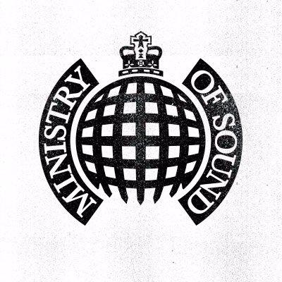 Logo de la société Ministry of Sound
