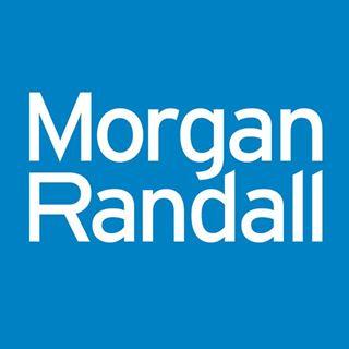 Logo de la société Morgan Randall