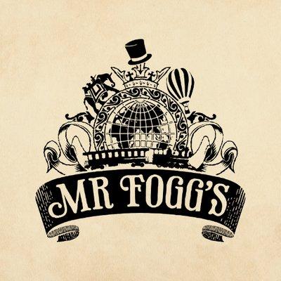 Logo de la société Mr Fogg's