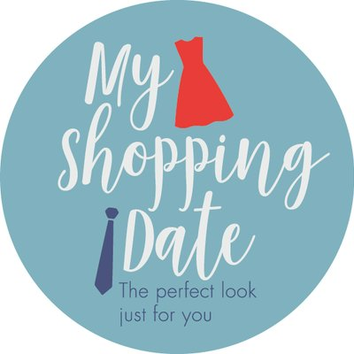 Logo de la société My Shopping Date