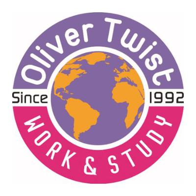 Logo de la société Oliver Twist