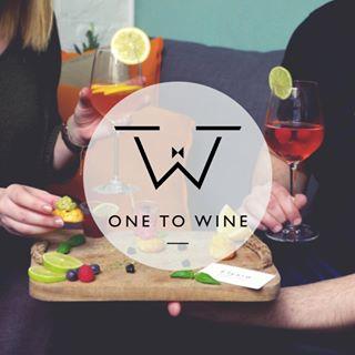 Logo de la société One To Wine Ltd.