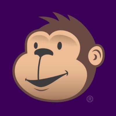 Logo de la société Parcel Monkey