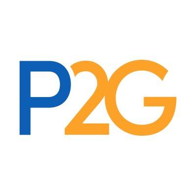 Logo de la société Parcel2Go