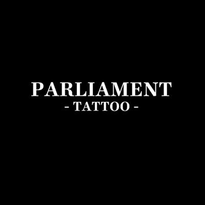 Logo de la société Parliament Tattoo