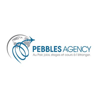 Logo de la société Pebbles Agency