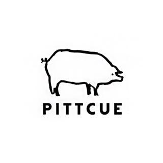 Logo de la société Pitt Cue