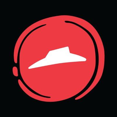 Logo de la société Pizza Hut