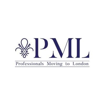 Logo de la société PML (Professionals Moving to London) Services Ltd