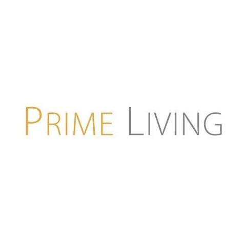 Logo de la société Prime Living