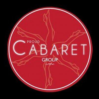 Logo de la société Proud Cabaret