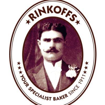 Logo de la société Rinkoffs Bakery