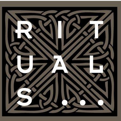 Logo de la société Rituals