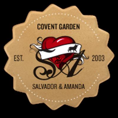 Logo de la société Salvador & Amanda