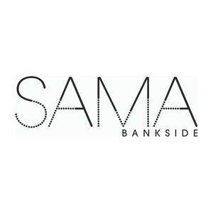 Logo de la société SAMA Bankside