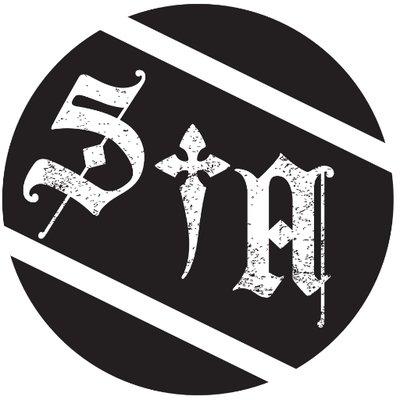 Logo de la société Shall Adore Tattoo