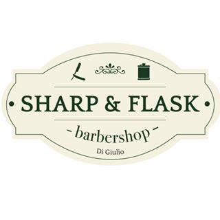 Logo de la société Sharp & Flask