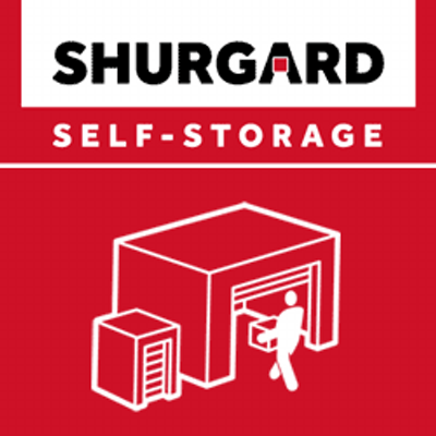 Logo de la société Shurgard Self-Storage