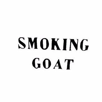Logo de la société Smoking Goat