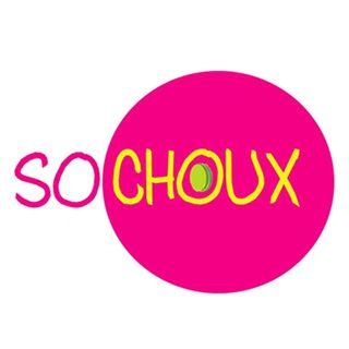 Logo de la société So Choux