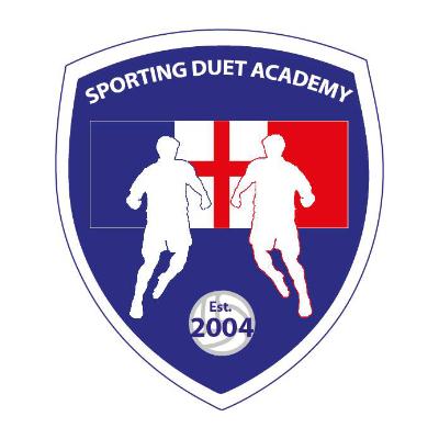 Logo de la société Sporting Duet Academy