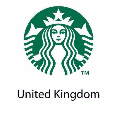 Logo de la société Starbucks