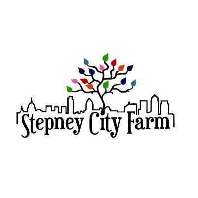 Logo de la société Stepney City Farm