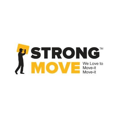 Logo de la société Strong Move