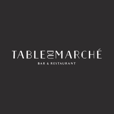 Logo de la société Table Du Marché