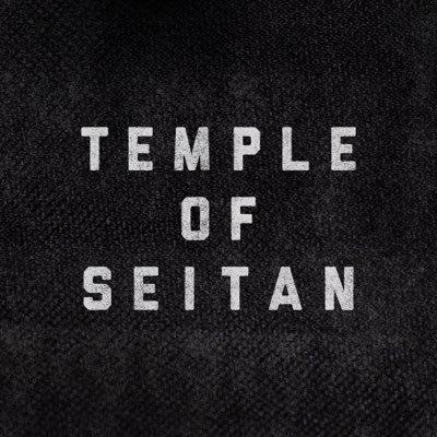 Logo de la société Temple of Seitan