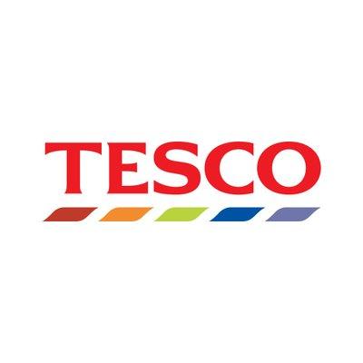 Logo de la société Tesco