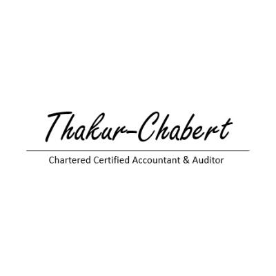 Logo de la société Thakur-Chabert