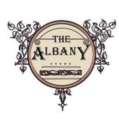 Logo de la société The Albany