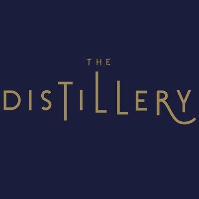 Logo de la société The Distillery