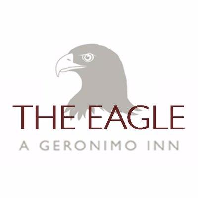 Logo de la société The Eagle