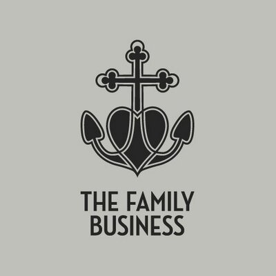 Logo de la société The Family Business Tattoo