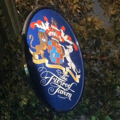 Logo de la société Fitzroy Tavern